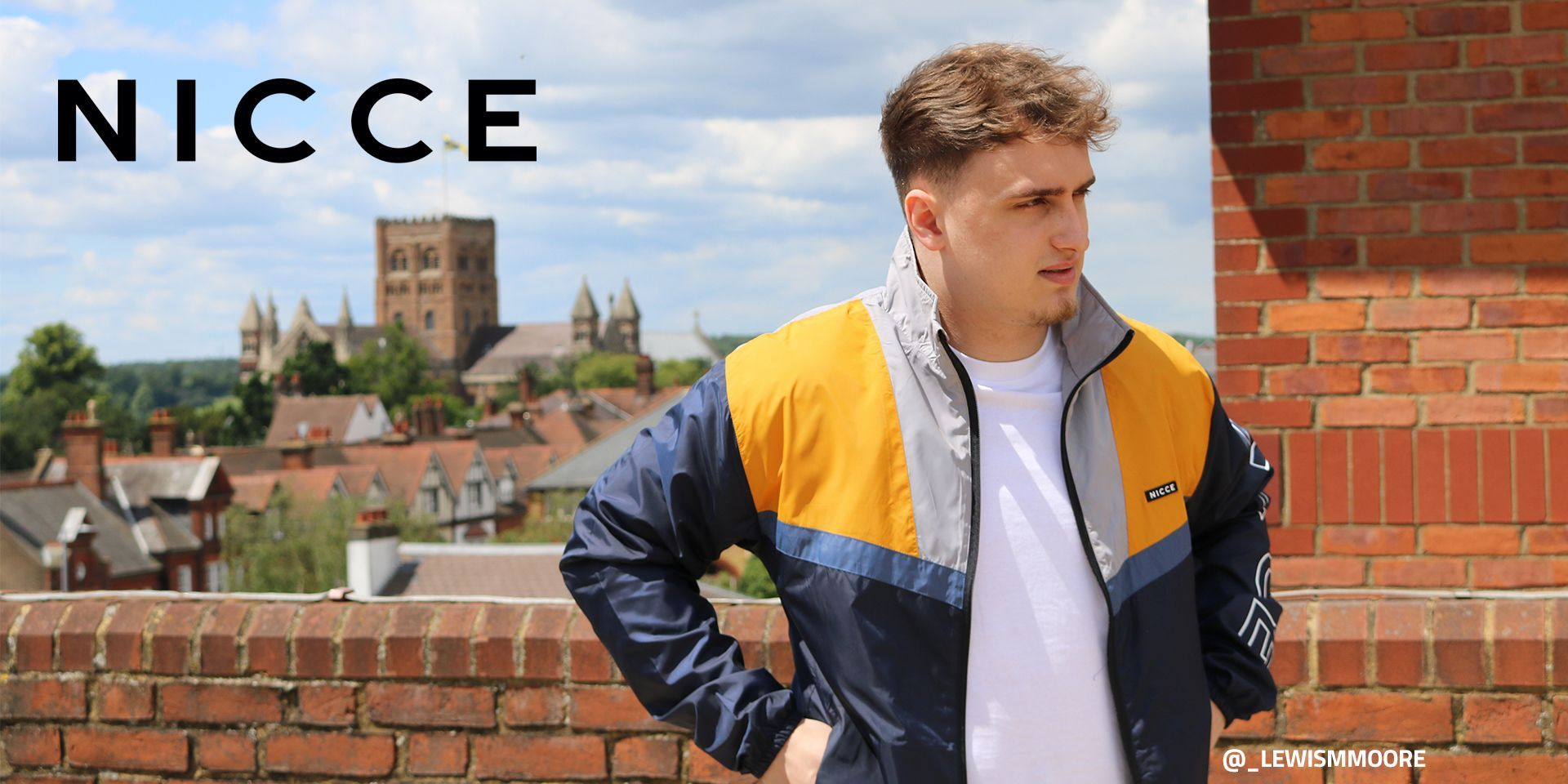 Nicce Clothing: Shop Hoodies, T-shirts and Jackets