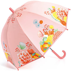 Djeco Umbrella, Flower Garden
