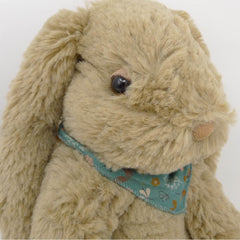 Maileg Fluffy Brown Bunny, Large