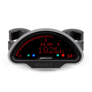 Moto Pro Digital Display Kit - Kraus Motor Co.  - 3