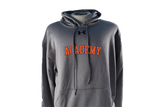 UA Team Armour Fleece Hoody-Men's