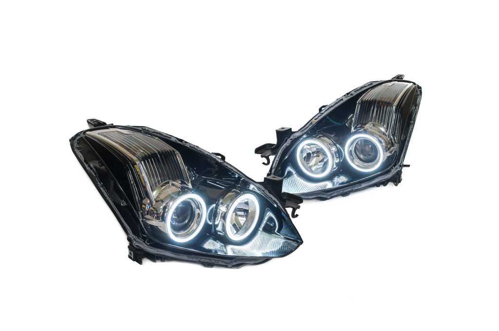 ONEighty - Headlight LED ORB Rings Kit (Altima Coupe)