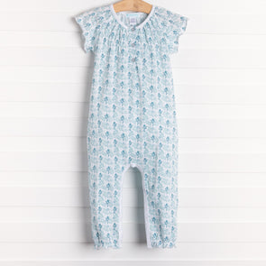 Feather Baby Laura Romper