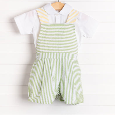 Dondolo Theo Overall