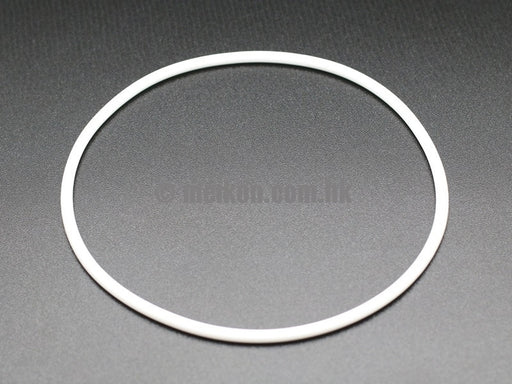 150 x 4 mm Spare O-ring