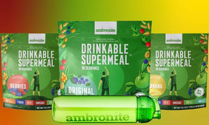 Ambronite - Lifestyle Pack