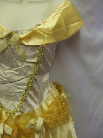 Belle Fancy Dress ~ book character ~ Sexy Princess ~ 12 - 14 ~ M ~ Hen party