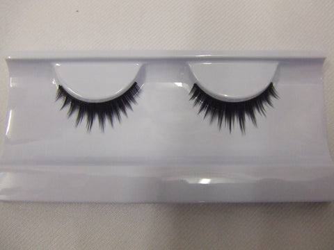 Black Eyelashes ~ showgirl ~ dame ~ pantomime ~ 312