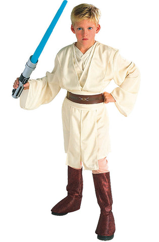 Anakin Boys Costume ~ Space  fancy dress ~  Hire ~ Age 5 - 6