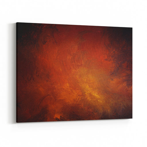 Art Abstract Background Original Acrylic On Canvas Painting Canvas Wall Art Print