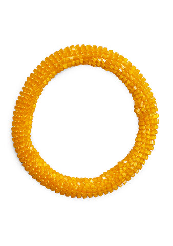 Aprosio & Co. Dark Yellow Bracelet