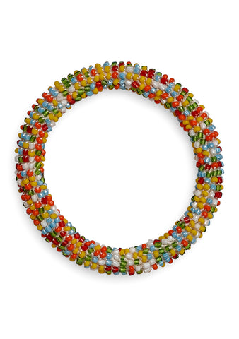 Aprosio & Co. Multicolored Bracelet