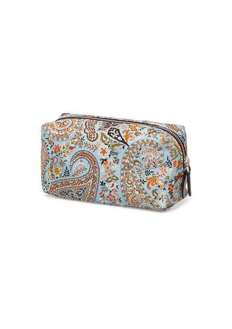 Etro Paisley Toiletry Bag - Small