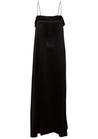 Deitas Black Coco Dress