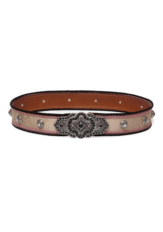 Etro Embellished Belt