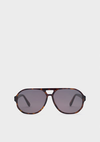 Folk & Frame Hvass Whiskey Sunglasses