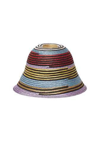 Missoni Striped Hat