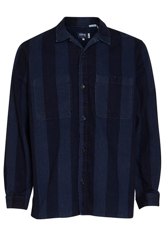 Levi's Made & Crafted Work Shirt