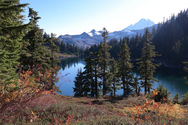 10 Reasons Fall is the Best Hiking Season