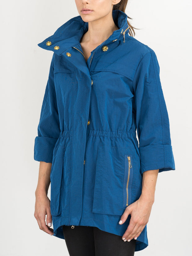 anorak jacket turkish tile