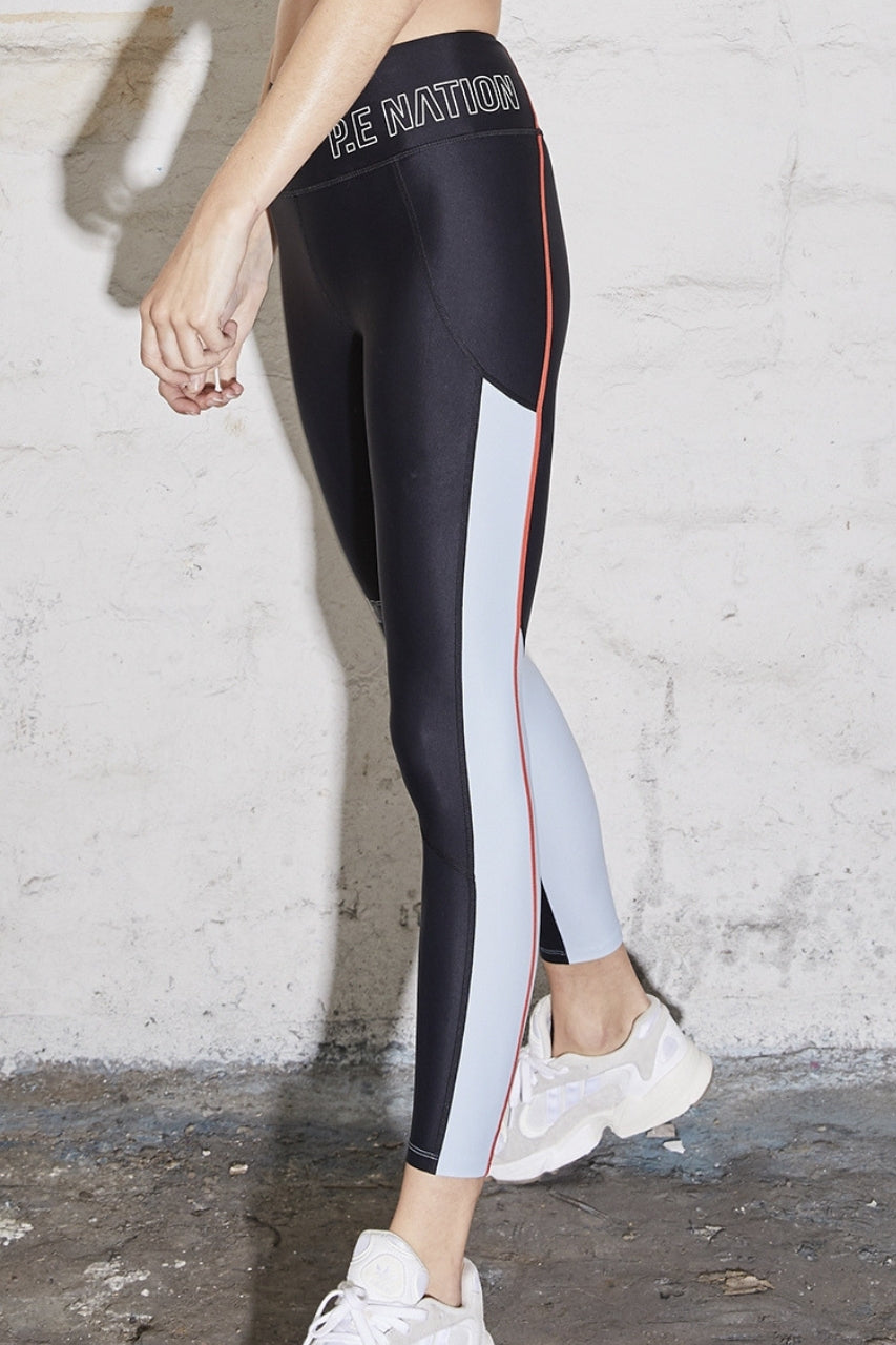 P.E Nation Saber leggings