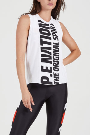 P.E Nation  Amped Up Tank