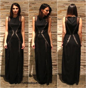 Keepsake The Label - SHINE ON MAXI DRESS - Dresses - M.VE BOUTIQUE