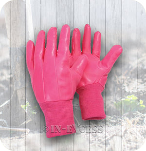 Briers Water Resistance Gardening Gardener's Gloves - Medium (Size 8)
