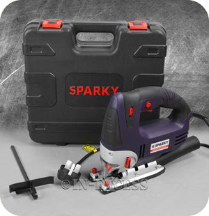 Sparky Professional Tools Variable Speed Jigsaw TH 70E 600W - 240V
