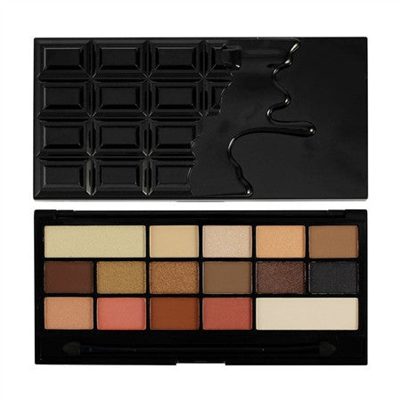 I Heart Makeup Wonder Palette Chocolate Vice