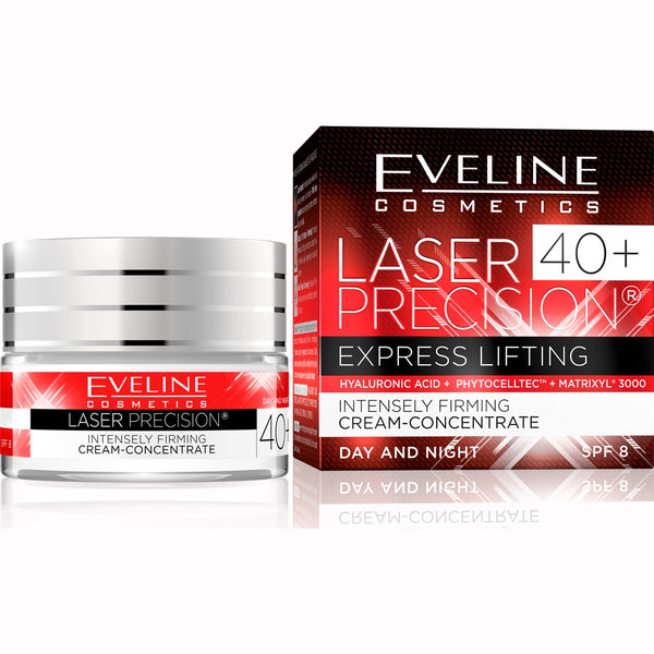 Laser Precision Lifting Day & Night Cream 50ml