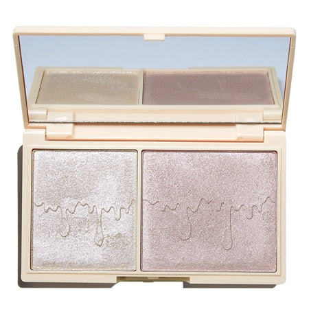 I Heart Revolution Elixir Glow Mini Chocolate palette
