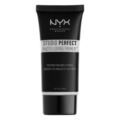 Studio Perfect Photo-Loving Primer