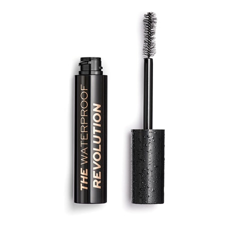 Revolution The Waterproof Mascara Revolution