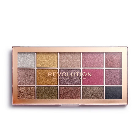 Makeup Revolution Flawless Foils