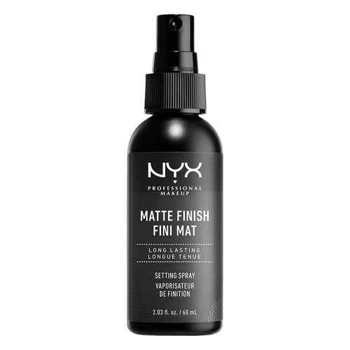 Makeup Setting Spray - 01 Matte Finish Long Lasting