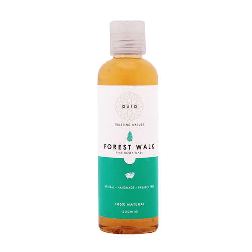 Forest Walk Body Wash