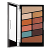Color Icon 10 pan palette