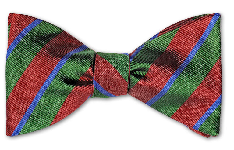 Scarborough Bow Tie