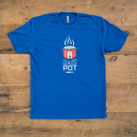 "Men's ""Legal Pot"" T-Shirt"