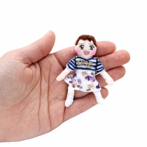Selfie Doll - Baby/Toddler