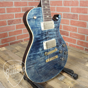 McCarty Singlecut 594 Faded Whale Blue