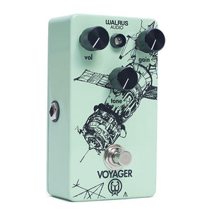 Voyager Preamp/Overdrive
