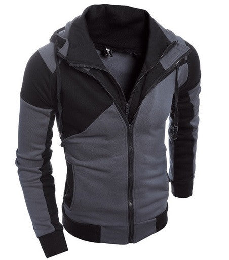 Men's Polyester Sports Hoodie - Hot100Fashions