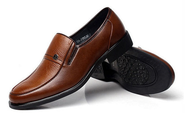 Men's High Quality Oxfords - Hot100Fashions