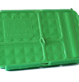 Go Green Lunchbox Set - In Check