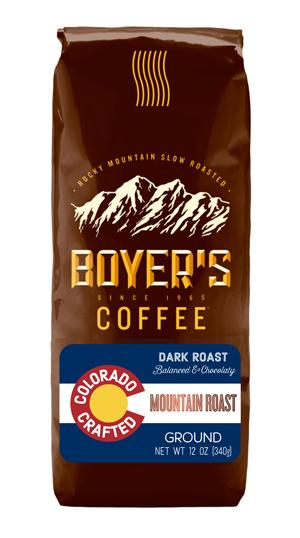 Mountain Roast