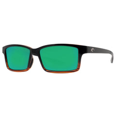 Costa Del Mar Tern 52OGMP Coconut Fade/Green Mirror 54mm