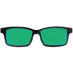 Costa Del Mar Tern 80OGMP Black Amber/Green Mirror 54mm