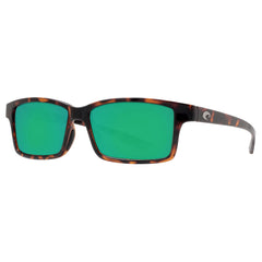 Costa Del Mar Tern 66OGMP Tortoise Brown/Green Mirror 54mm